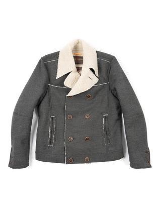 S. oliver мужская куртка шерпа jmh010924