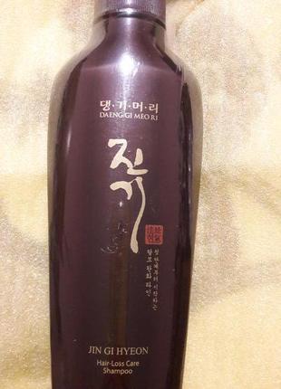Шампунь Daeng Gi Meo Ri Jin Gi Hyeon Hair Loss Care Shampoo