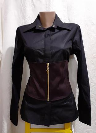 Оригінальна сорочка корсет