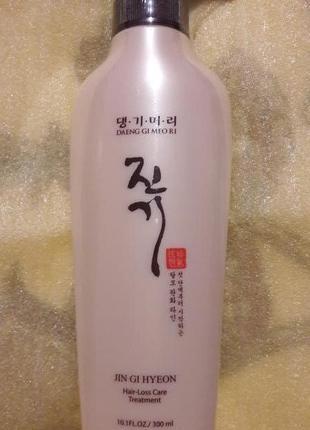 Кондиционер Daeng Gi Meo Ri Jin Gi Hyeon Hair Loss Care Treatment