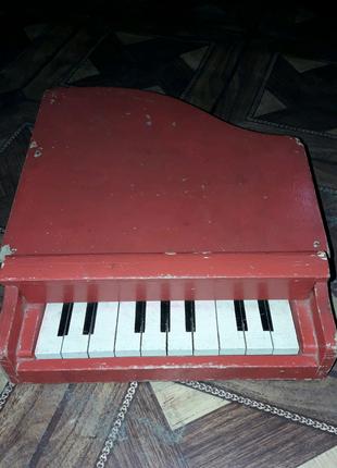 Піаніно дитяче