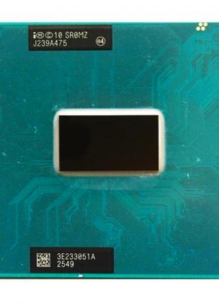 Процессор для ноутбука Intel Core i5-3210m Socket G2