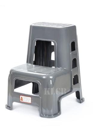 Стул-платформа для работы на высоте 535*477*601мм KLCB KA-G019