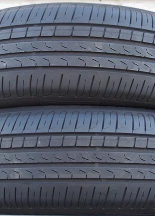 225/55 R16 Pirelli Cinturato P7 Шины Б.у Лето