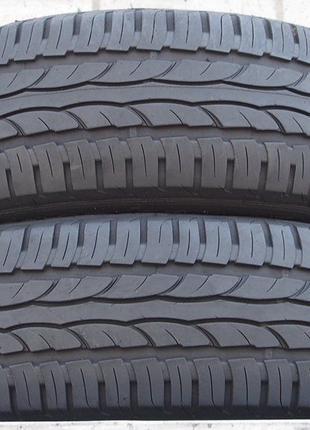 195/60 R15 Sava Intensa HP Шины R15 Б.у Лето 185/195/205-55/60/65