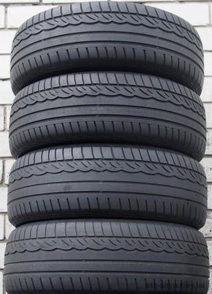 205/60/15 Dunlop SP Sport 01 Шины R15 Б.у 185/195-55/60/65 Лето