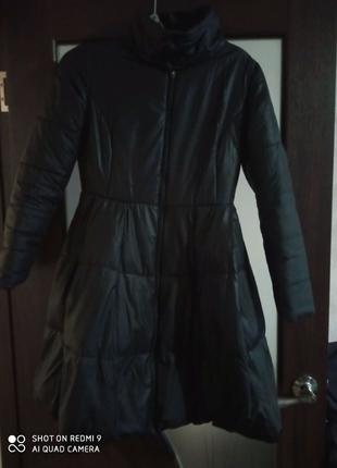 Куртка платье 46 р