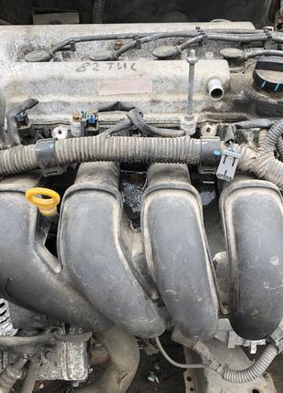 Двигатель Geely Emgrand EC7 1136000712 Джили Емгранд