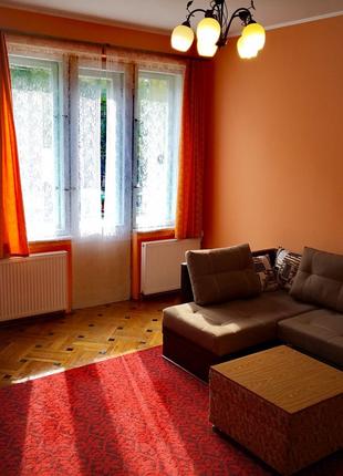 Квартира посуточно Львов