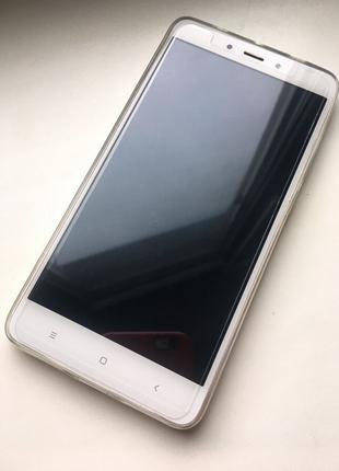 Продам телефон Redmi Note 4 (3/64)