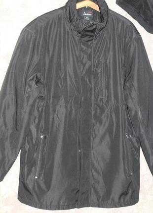 Классическая мужская куртка luciano