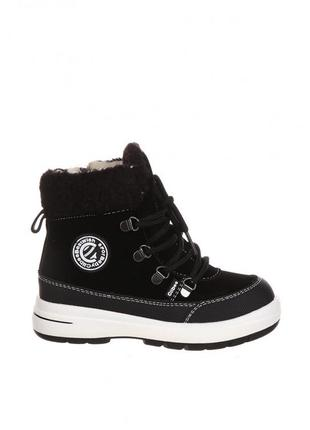 Ботинки для мальчика, зимние