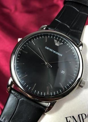 - 35% | мужские часы emporio armani luigi ar2500 (оригинальные...