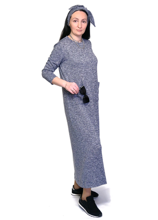 Платье «Калатея»