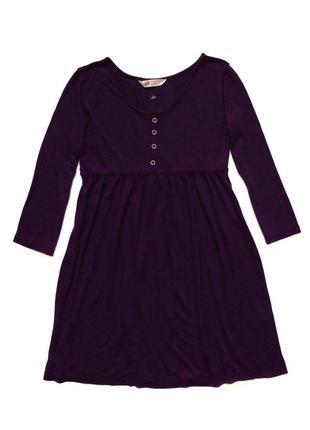 Стильное трикотажное платье H&M, 140