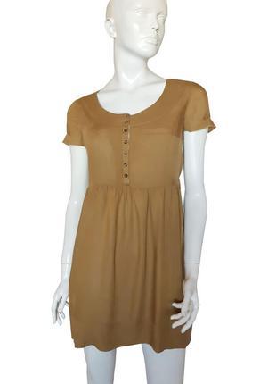 Классное платье edc by esprit, xs