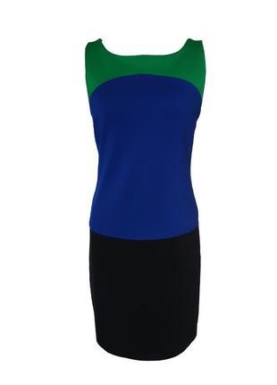 Элегантное платье футляр Valerie Bertinelli, M