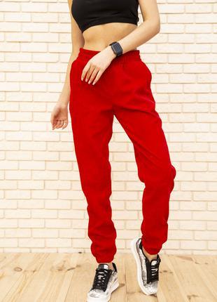 Женские вельветовые штаны