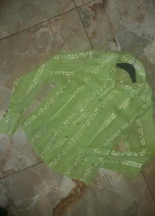 Сарочка, рубашка, блузка anima bella