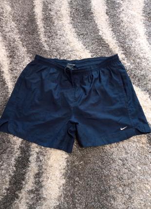 Шорти Nike Dri-Fit