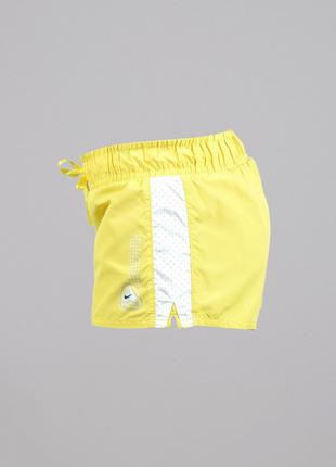 Женские плащевые шорты