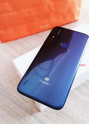 Xiaomi mi play 64 4