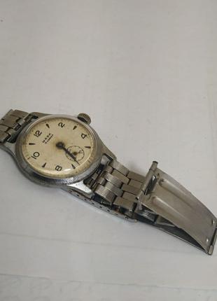 Редкие советские часы. Маяк, 16 камней, 1МЧЗ, 1950 годов