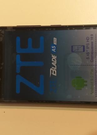 Продам ZTE A5