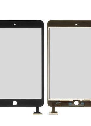 Apple iPad Mini, iPad Mini 2 Retina, чорний тачскрин