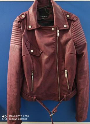 Куртка жіноча AMISU