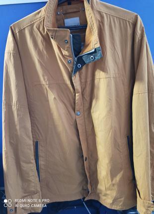 Куртка чоловіча NELSON