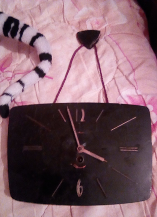 Антикварные часы Маяк,65года, Рабочее состояние.