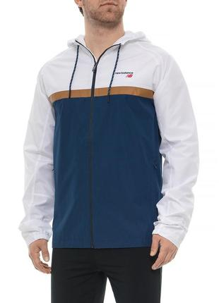 Куртка мужская new balance athletics 78 оригинал из сша