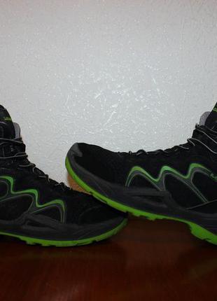 Ботинки тактические lowa innox gtx mid