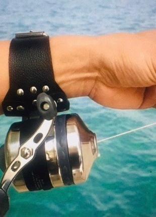 Катушка Премиум - BL25 рыболовная Slingshot  Рогатка Лук