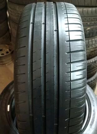 Комплект 215/45 r18 Michelin Pilot Sport 3