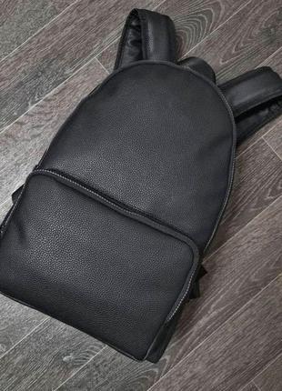 """Городской рюкзак """"classic"""" черный"""