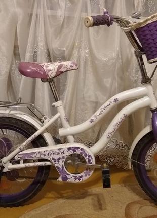 Детский велосипед  Торговая марка Profi