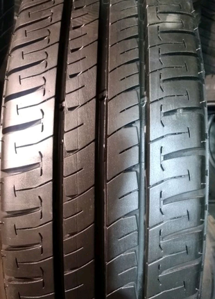 Комплект 215/65 r16c Michelin Agilis+