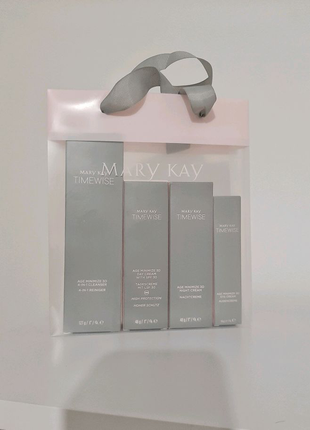 Набор Timewise age minimize 3d о mary kay