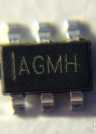 Микросхема MP1471AGJ MP1471 SMD code IAG**.