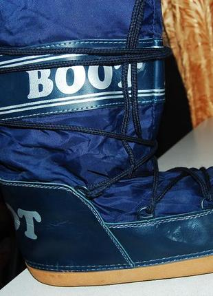 Луноходы-снегоходы boot 42 размер на мальчика