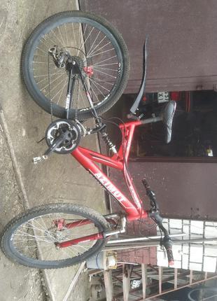 Велосипед Azimut 26