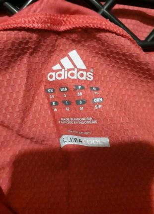 Женская футболка для тенниса