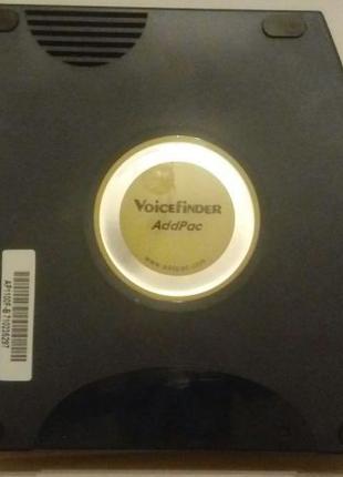 VoIP-шлюз Voice Finder AP1100F