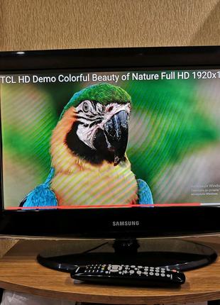Продам телевизор Samsung LE26A450C2XUA