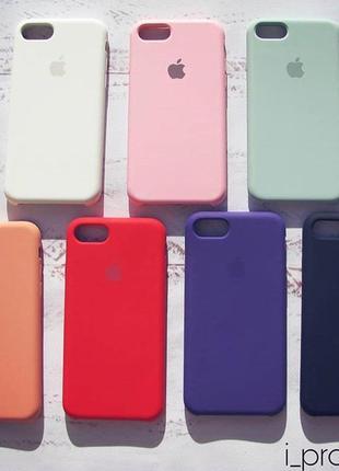 Чехлы и наборы на iphone
