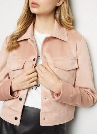 Куртка-жакет жіноча new look 0048