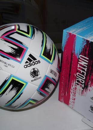 Мяч футбольный Adidas Uniforia League BOX