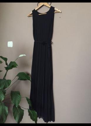 Платье в пол / Длинное платье